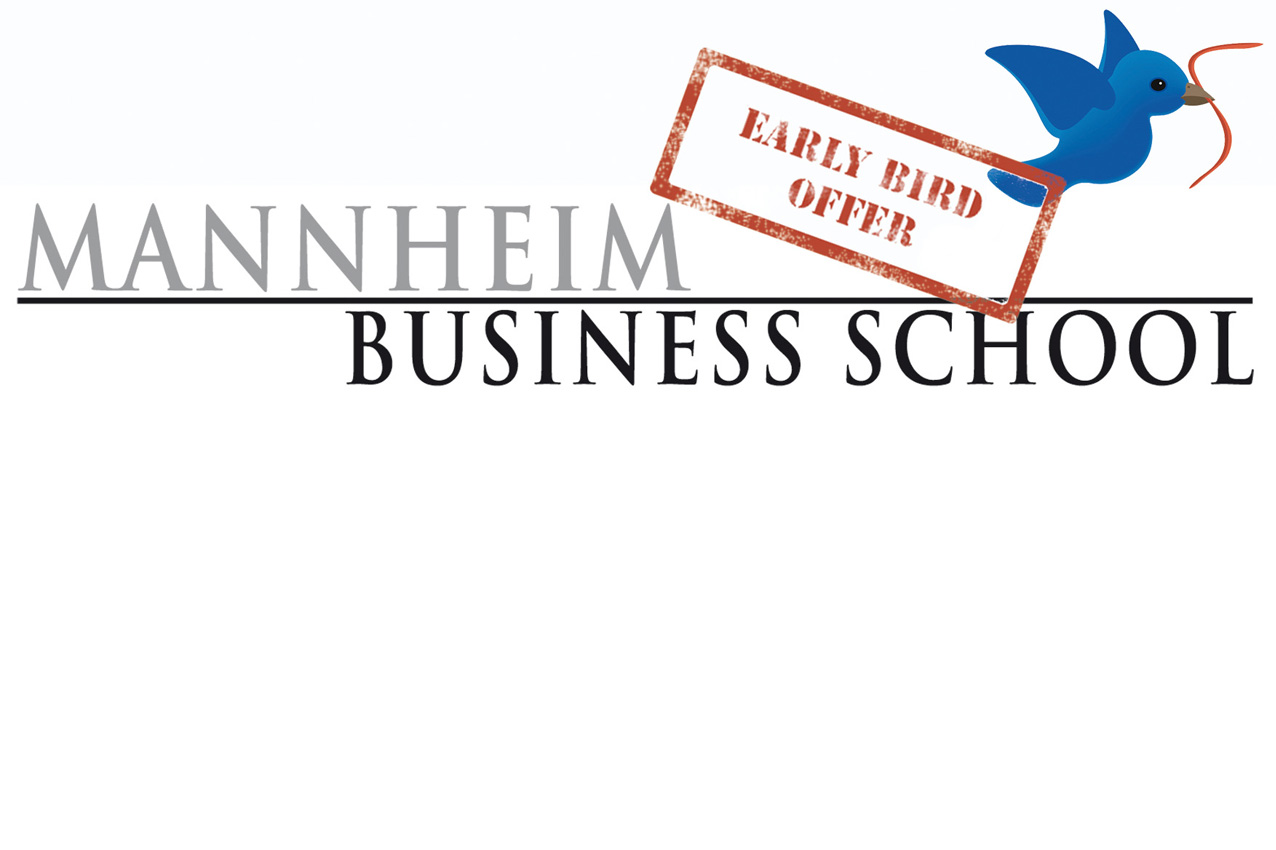 How to apply for the Mannheim Full-Time MBA > Mannheim