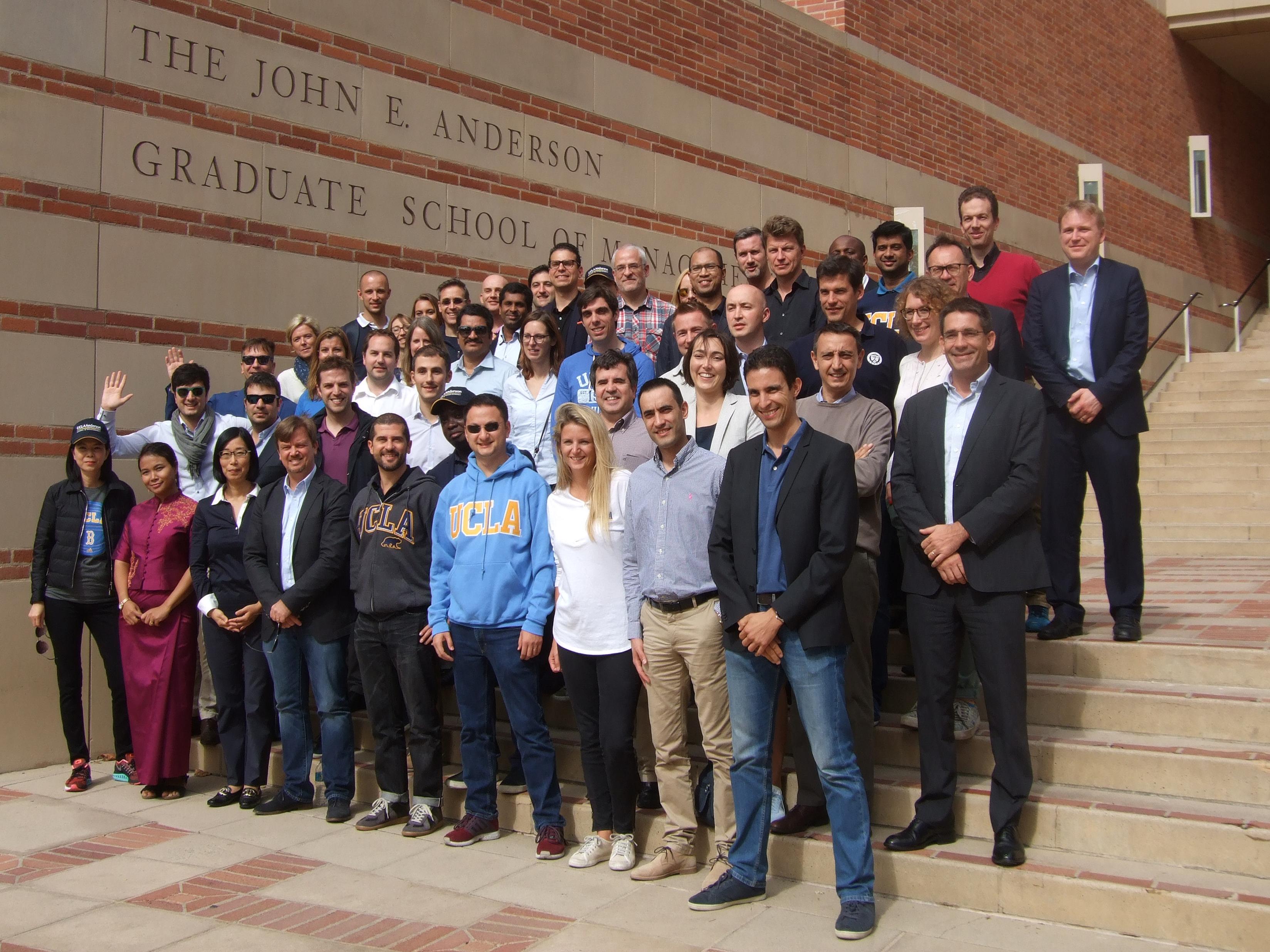 The Curriculum of the ESSEC & MANNHEIM Executive MBA > Mannheim