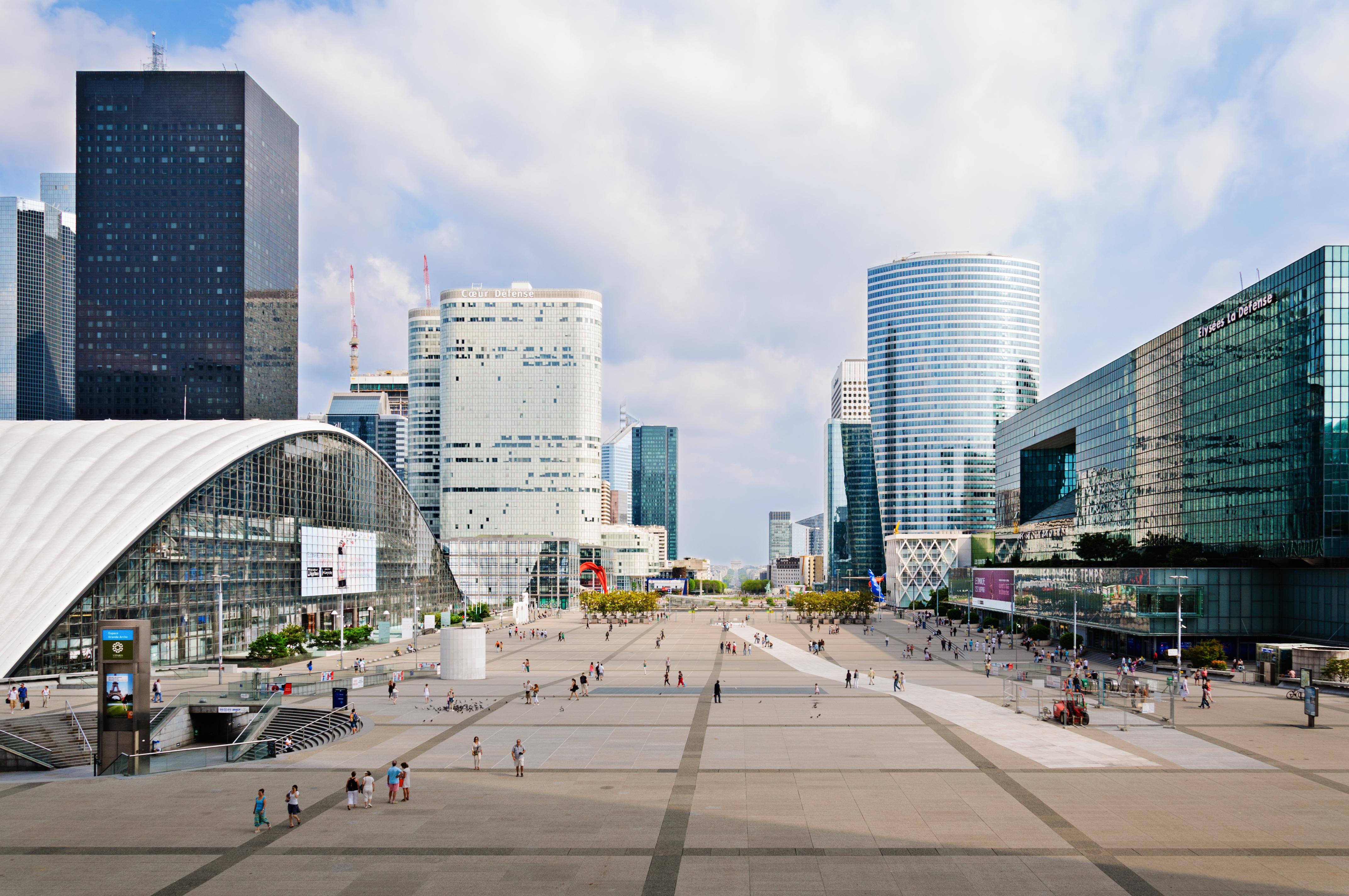 ESSEC & MANNHEIM Executive MBA Program > Mannheim Business